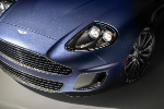 Vanquish 25 Bonnet and Lighting
